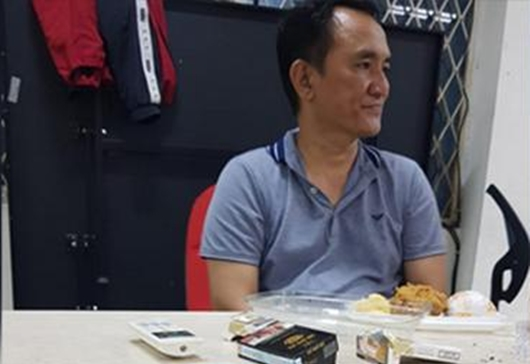 Polri Didesak Ungkap Sosok Perempuan Ditangkap Bersama Andi Arief