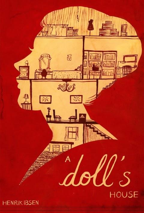 'A Doll's House' & Henrik Ibsen