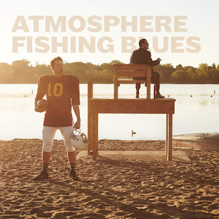 Atmosphere - Fishing Blues (2016) - Album Download, Itunes Cover, Official Cover, Album CD Cover Art, Tracklist