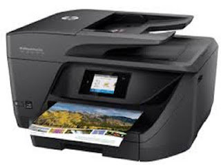 Picture HP OfficeJet Pro 6975 Printer Driver Download