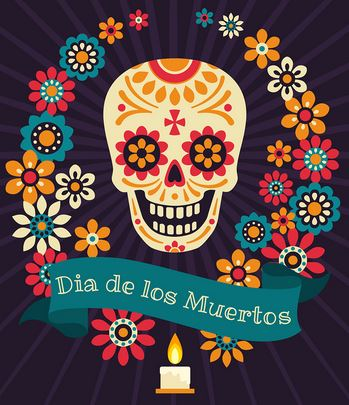City of Lake Worth and 3rd Annual Día de los Muertos in November: