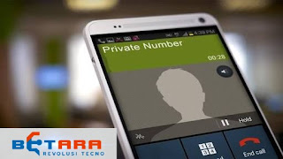 4 Cara Privat Number Di Android | Telkomsel, 3, XL, dan M3