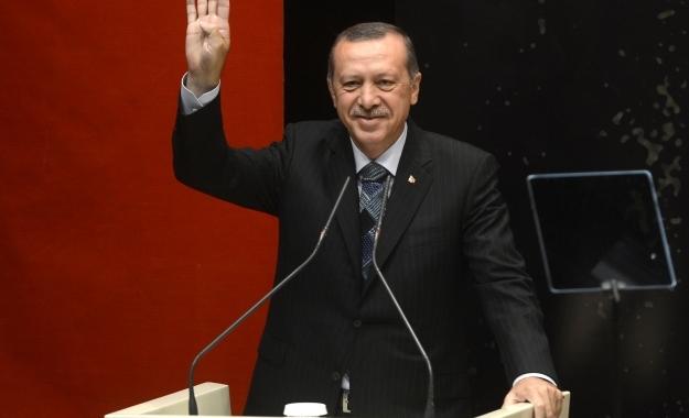 Συνεχίζει απτόητος ο Ερντογάν