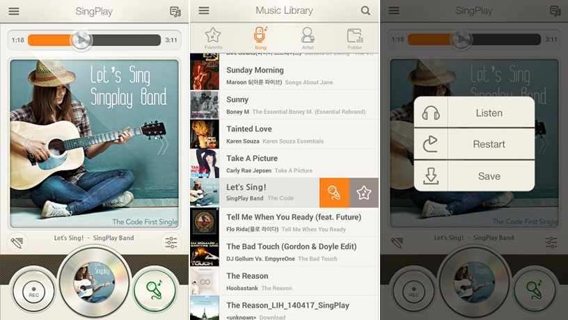 Top 10 Aplikasi Karaoke Android Terbaik (Offline & Online)