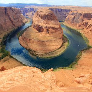 Colorado River - Horseshoe Bend