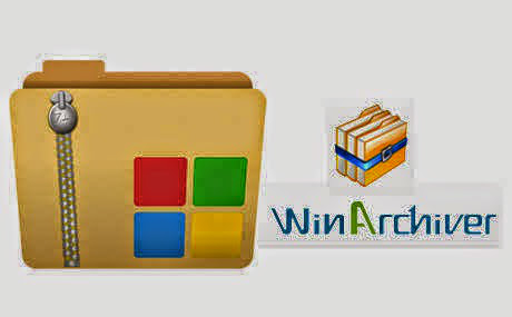 Winarchiver 3.5 Cracked and Serial Keys Download