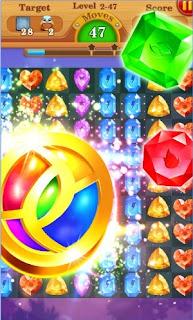 Game Bejewel Blast App