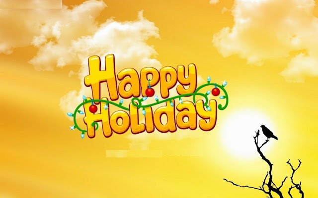 Happy Holiday Images