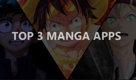 3 Aplikasi Manga Terbaik untuk Android yang Bisa Digunakan Secara Gratis