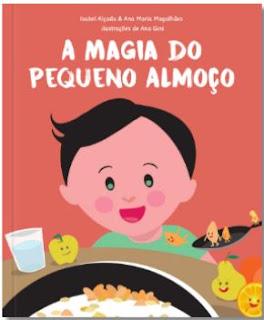 A Magia do Pequeno-Almoço