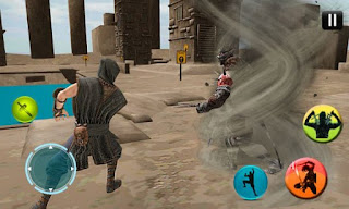 Tower Ninja Assassin Warrior Mod Apk Game Free Download For Android