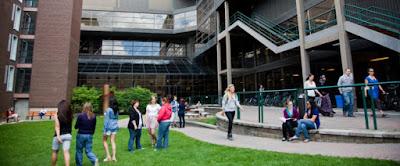 Winnipeg University Scholarships For International Students (Undergraduates and Masters)