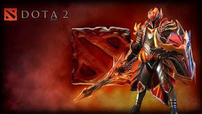 Panduan Bermain Game Dragon knight Dota 2