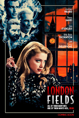 Film London Fields (2018)