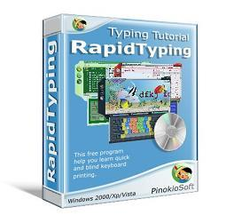 4 আপনার Typing দক্ষতা বাড়াতে চান এদিকে আসুন RapidTyping Master (Release Date 01 December 2012)