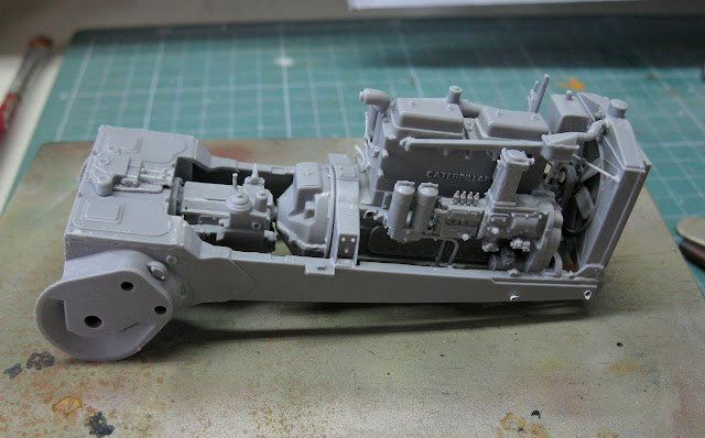 Panzerserra Bunker- Military Scale Models in 1/35 scale