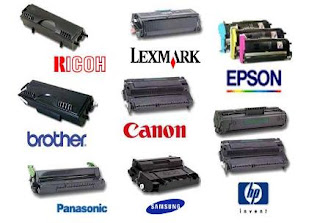 ricoh , lexmark , epson, brother , canon , hp, samsung , panasonic cartridge refilling center in hyderabad