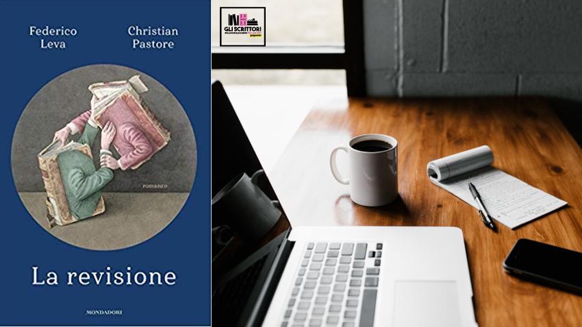 Recensione: La revisione, di Federico Leva e Christian Pastore