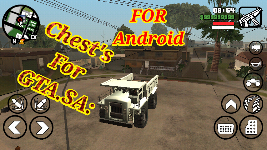 mod android games no root