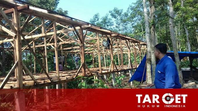 Kemitraan Broiler Sinergi Siap Dukung Pengembangan Ternak Desa Damarwulan Jepara