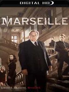 Marseille 2018 2ª Temporada Completa – Torrent Download – WEB-DL 720p Dual Áudio