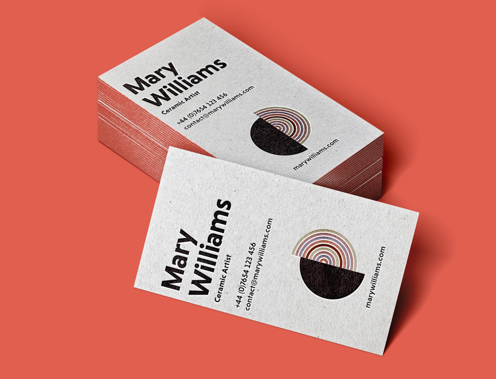 Graphic Design Business Cards - Business Card Tips