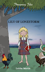 Lily of Lonestorm