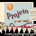 Projeto do Mês- Porta papel higiênico em crochê