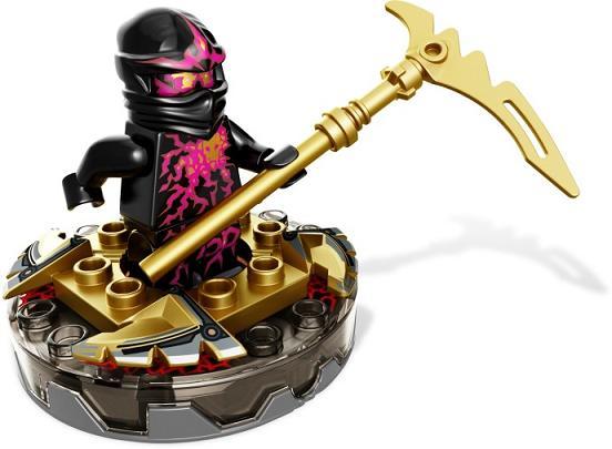 jual lego murah indonesia lego ninjago  nrg cole 9572
