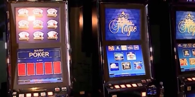 Two persons prosecuted in Tirana after did't closed their gambling stores