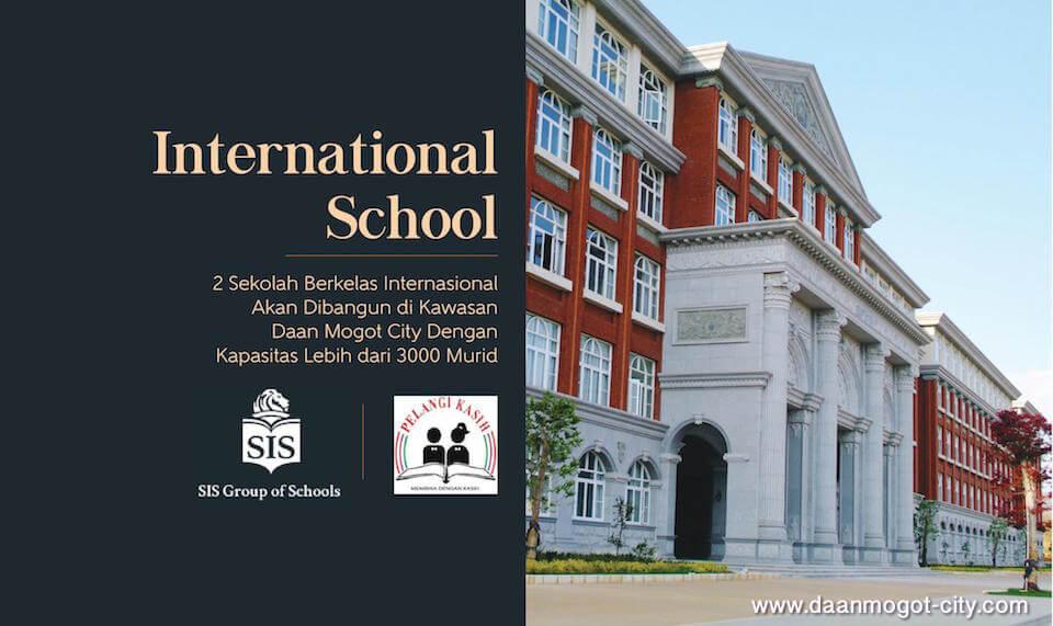 International School @ DAMOCI