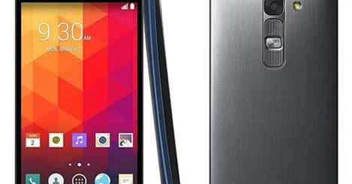 Spesifikasi Dan Harga HP LG Magna Terbaru 2015