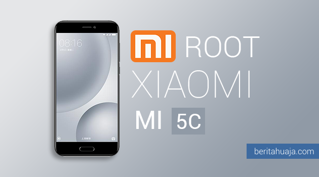 How To Root Xiaomi Mi 5C And Install TWRP Recovery