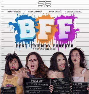 Download Best Friend Forever 2016 BLuray