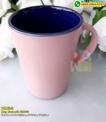 Mug Keramik DMG-2