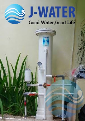 filter air tanah sidoarjo, penjernih air, water filter