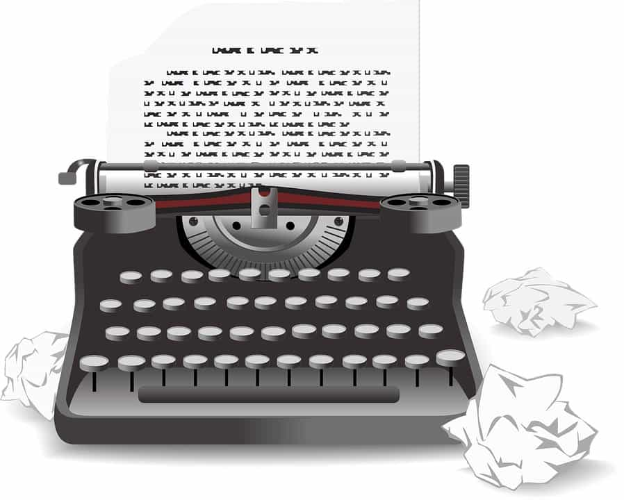 Cara Cepat Membuat Artikel blog , Tips Menulis Kilat
