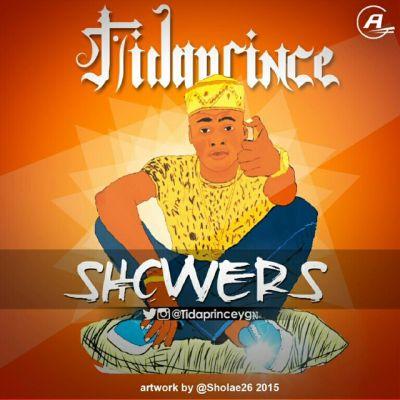 Tidaprince – Showers   MP3 Download