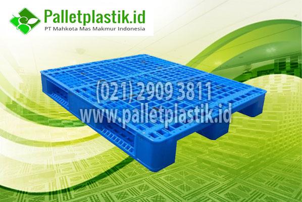 Katalog Pallet Plastik Terlengkap