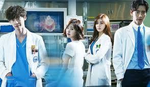 Drama Korea Terbaik Doctor Stranger