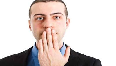 Fakta Mengejutkan Tentang Sistem Pernafasan   11 FAKTA MENGEJUTKAN TENTANG SISTEM PERNAFASAN