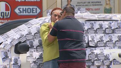 Câmeras escondidas inéditas. Crédito: Divulgação/SBT