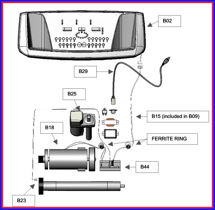 nordictrack motor wiring diagram everlast wiring diagram