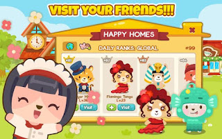 Happy Pet Story Virtual Sim MOD APK v1.2.2 Terbaru + Data Gratis Download