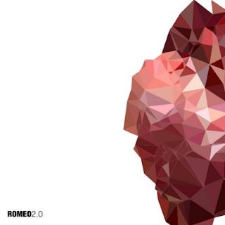 Caratula ROMEO 2.0 Promo disco