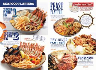 Daftar Harga Menu, fish n co menu zomato, harga menu fish n co, menu fish n co citos, menu fish n co emporium, menu fish n co pacific place,
