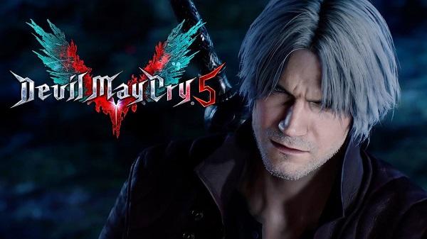 لعبة Devil May Cry 5 تسجل ثاني أفضل إطلاق في تاريخ شركة Capcom على جهاز PC و أرقام رهيبة جدا..