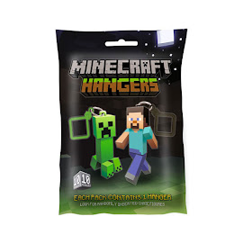 Minecraft UCC Distributing Steve? Other Figure
