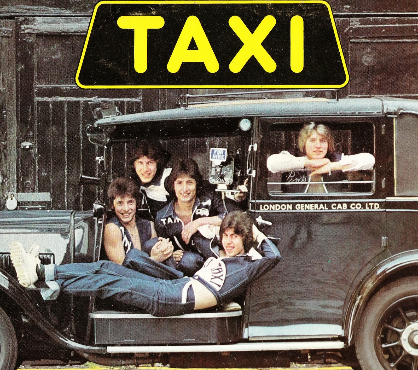 39 70s teenpop joe le taxi. Black Bedroom Furniture Sets. Home Design Ideas