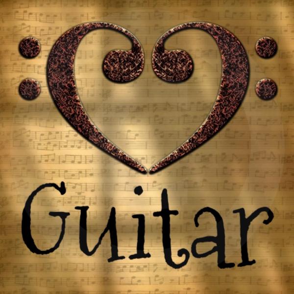 Guitar Shirts